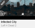 Infected City