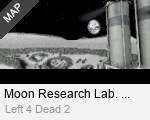 Moon Research Lab. (first L4D2 map)