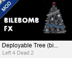 Deployable Tree (bilebomb fx)