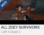 ALL ZOEY SURVIVORS