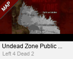 Undead Zone Public Beta