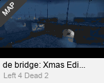 de bridge: Xmas Edition