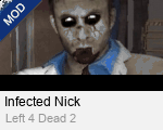 Infected Nick