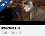 Infected Bill