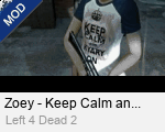 Zoey - Keep Calm and Kyary On