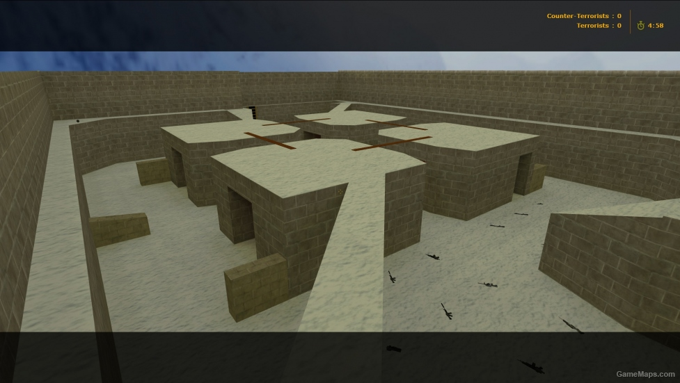 Fy maps counter strike gamemaps download and play the custom map fydinoiceworldp for counter strike gumiabroncs Gallery