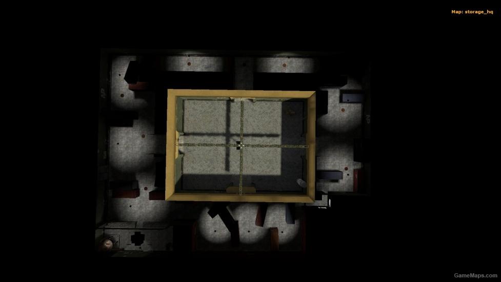 how to make a half life multiplayer mod