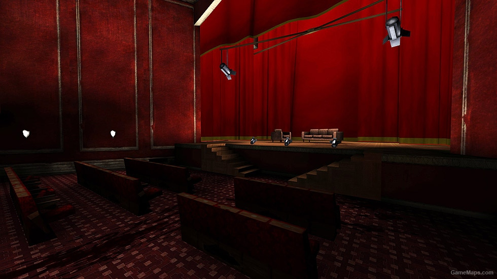 Lotd theater killing floor gamemaps for Floor 6 reloaded