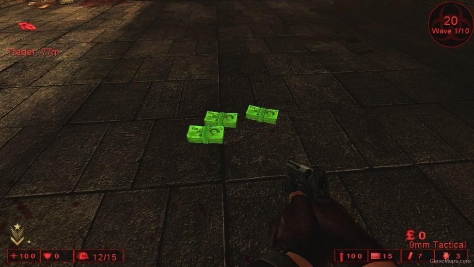 how to put mutators on killing floor