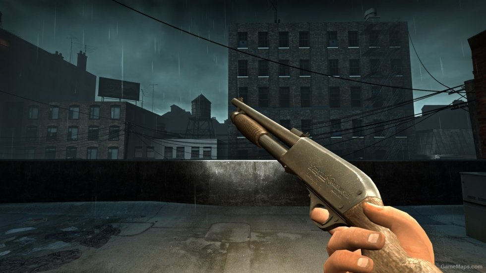 all weapons without flashlight left 4 dead gamemaps
