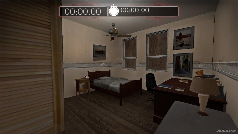 Silent Hill 4 The Room Left 4 Dead Gamemaps