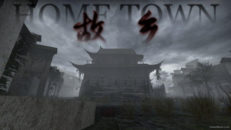 家乡] (Left 4 Dead 2) - GameMaps