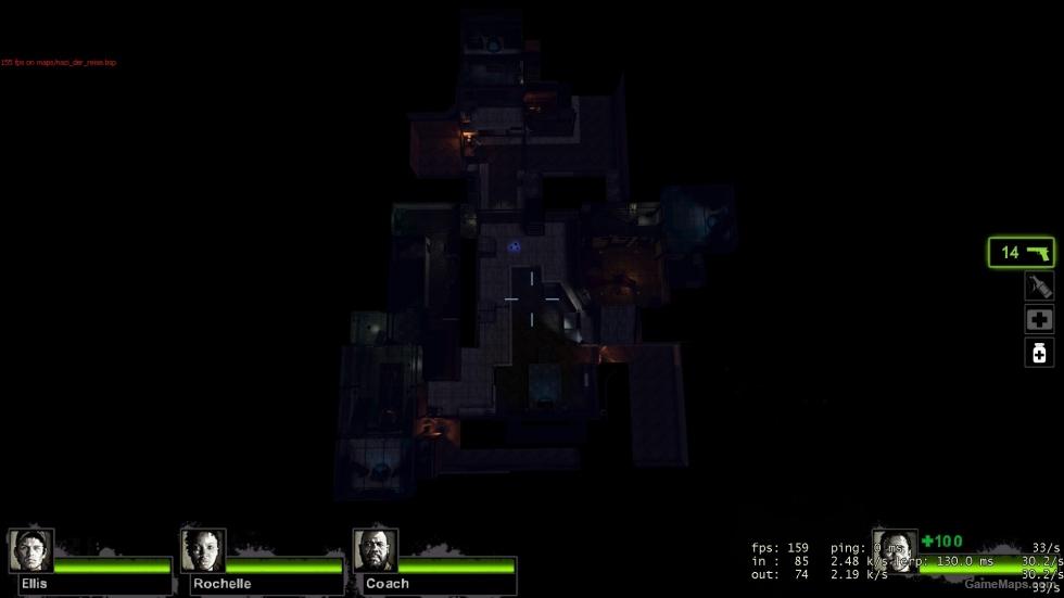 Der Riese : The Factory Survival (Left 4 Dead 2) - GameMaps on
