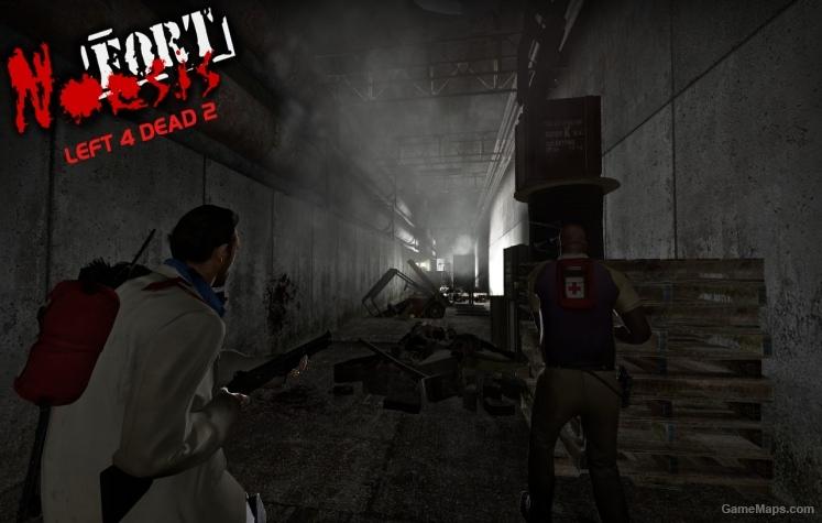 Fort Noesis (Left 4 Dead 2) - GameMaps