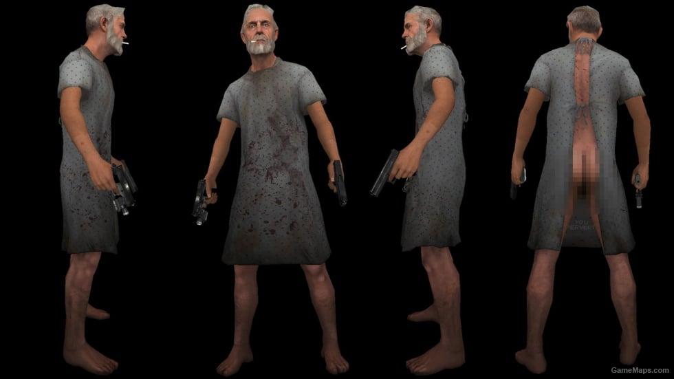 Hospital Bill Left 4 Dead 2 Gamemaps
