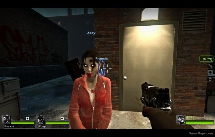Life 4 dead rochelle romanian porno 3d animation game celebrity wwwplay - 3 5