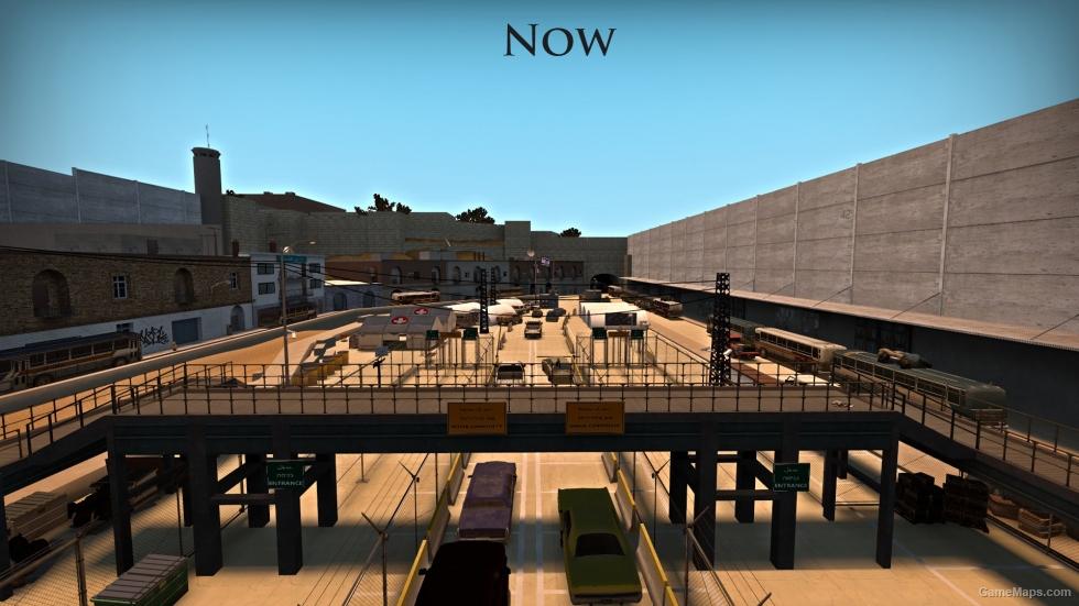 Jerusalem salvation gates world war z left 4 dead 2 gamemaps sciox Image collections