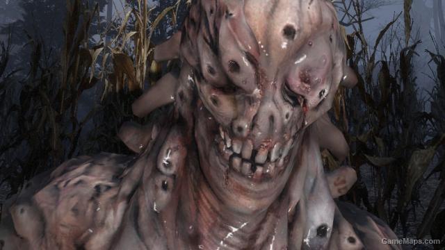 Lepotitsa Resident Evil 6 Left 4 Dead 2 Gamemaps
