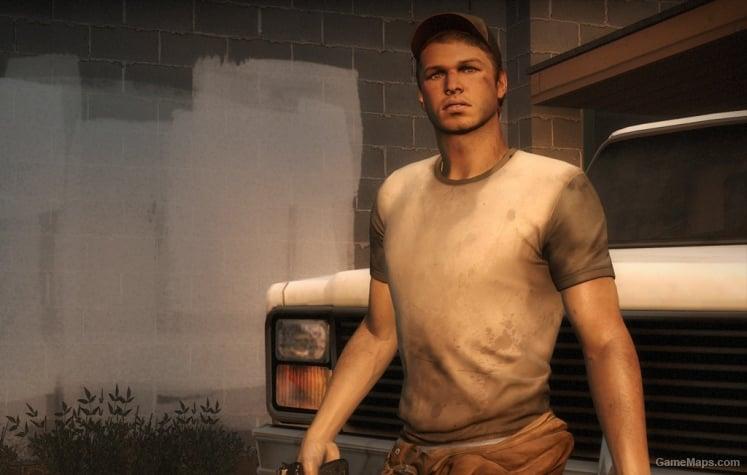 DedSec Nick (Left 4 Dead 2) - GameMaps