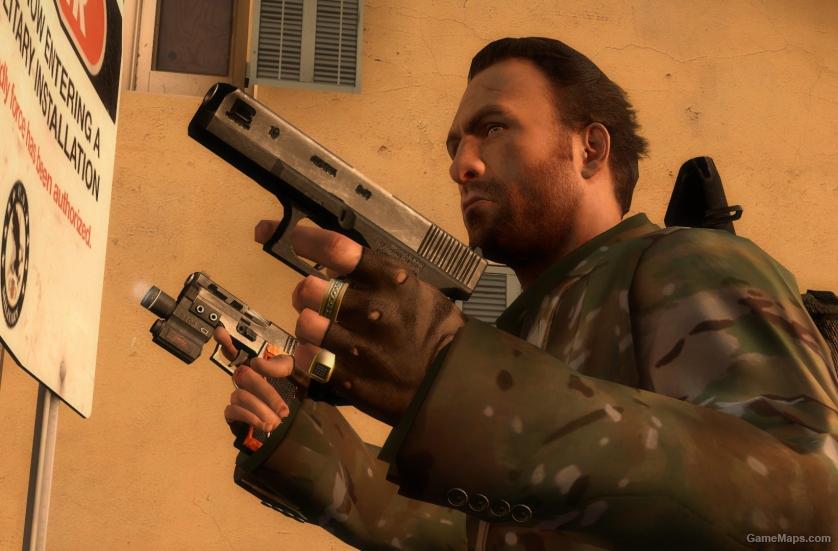 Nick Empire (Left 4 Dead 2) - GameMaps