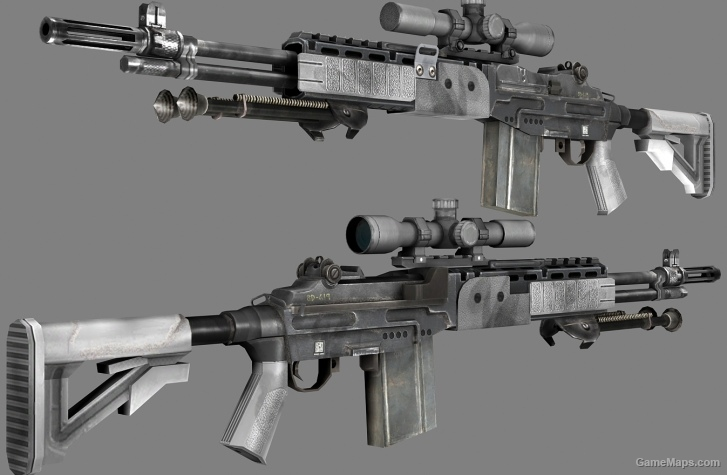 mw2 m14 EBR sound for hunting  M14 Ebr Mw2