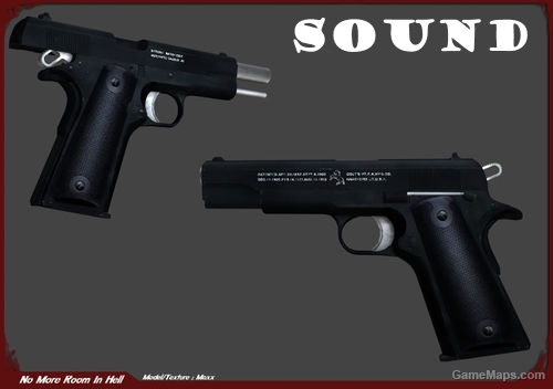 how to make a sound mod in l4d2