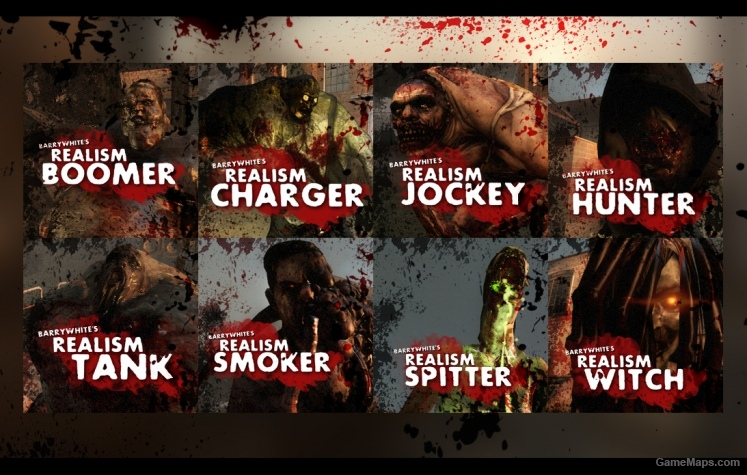 l4d2 how to choose infected
