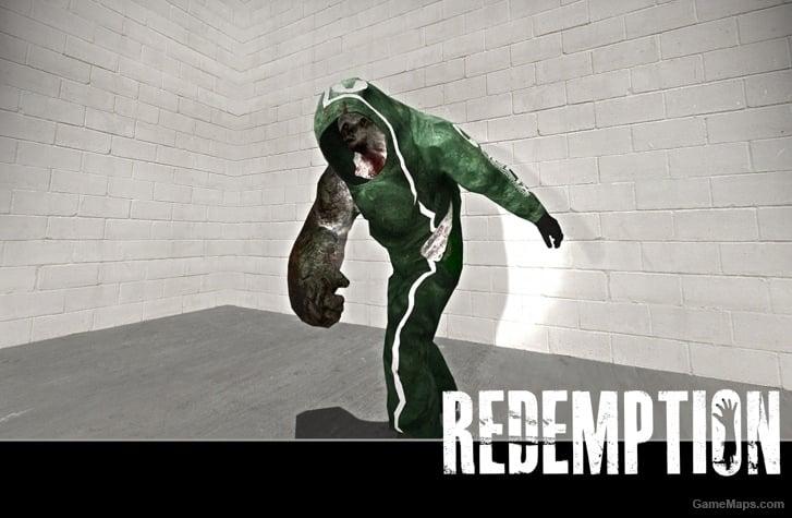 2 Door Charger >> Redemption Hazmat Charger (Left 4 Dead 2) - GameMaps