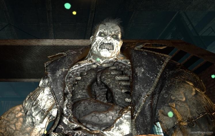 Bring A Trailer >> Solomon Grundy (Left 4 Dead 2) - GameMaps
