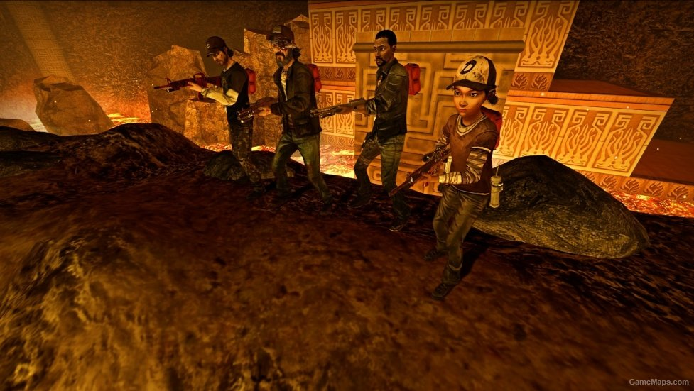 Mining Dead Cracked Server Karmashares LLC Leveraging - Skins para minecraft the walking dead