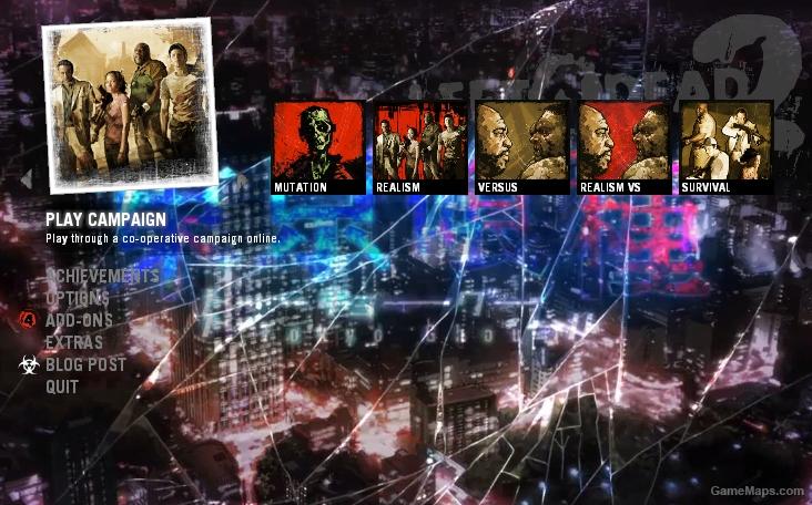 tokyo ghoul background  left 4 dead 2