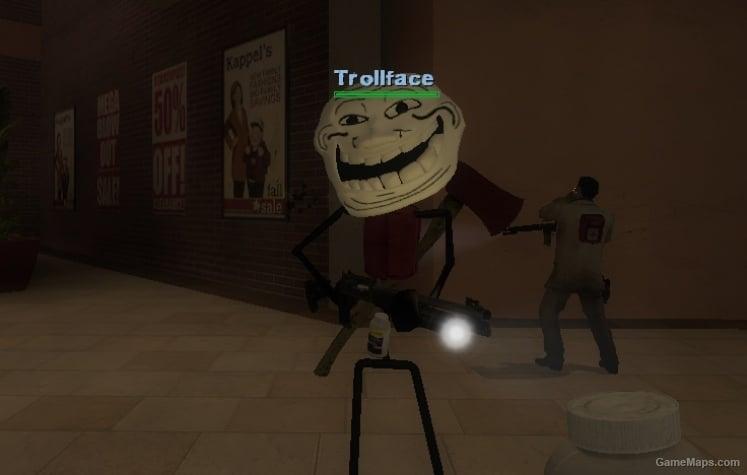 trollface left 4 dead 2 gamemaps