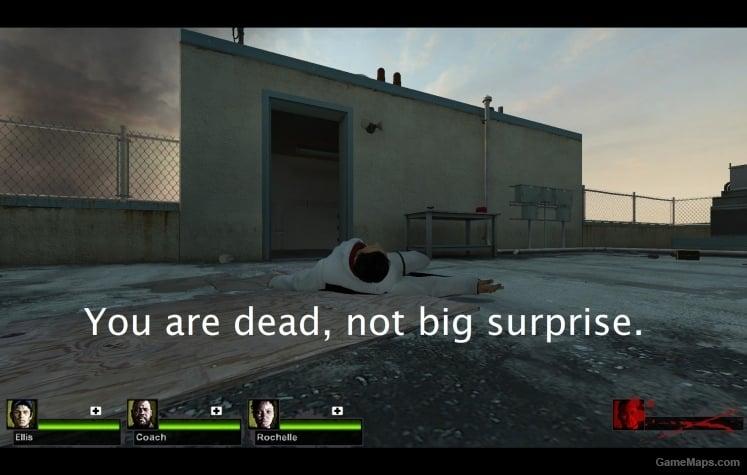 Bring A Trailer >> You are dead, not big surprise (Death Music Soundmod ...