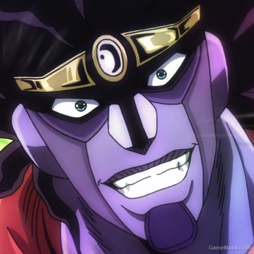 Jojo Minigun Star Platinum Sound Mod Team Fortress 2