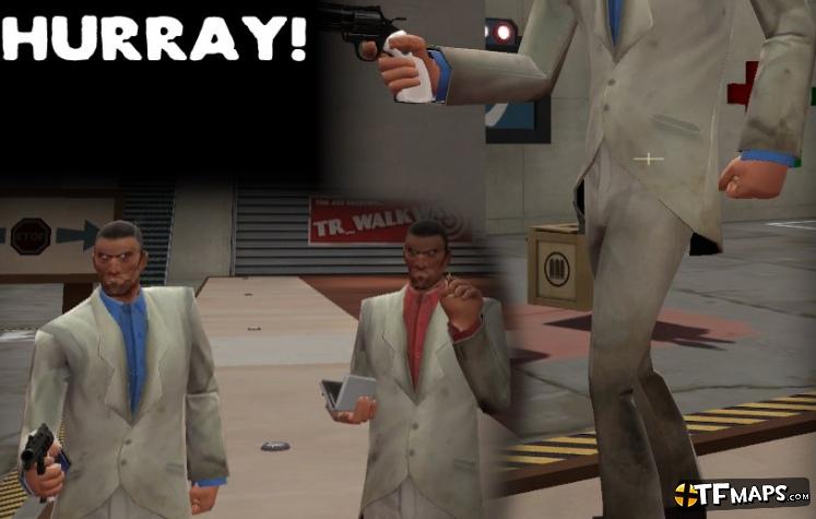 Spy Mods Team Fortress 2 Gamemaps
