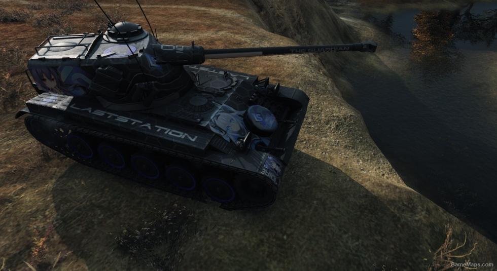 world of tanks rating mod
