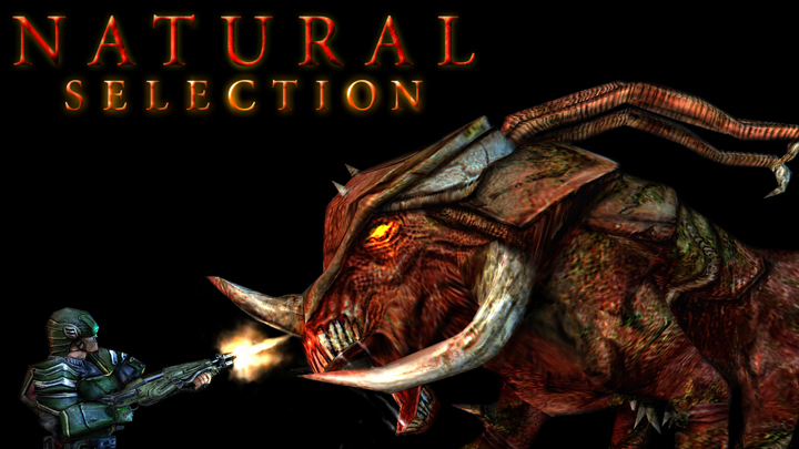 Natural Selection  Dead Game