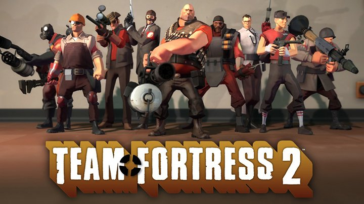 Arctic / Winter Maps - Team Fortress 2 - GameMaps
