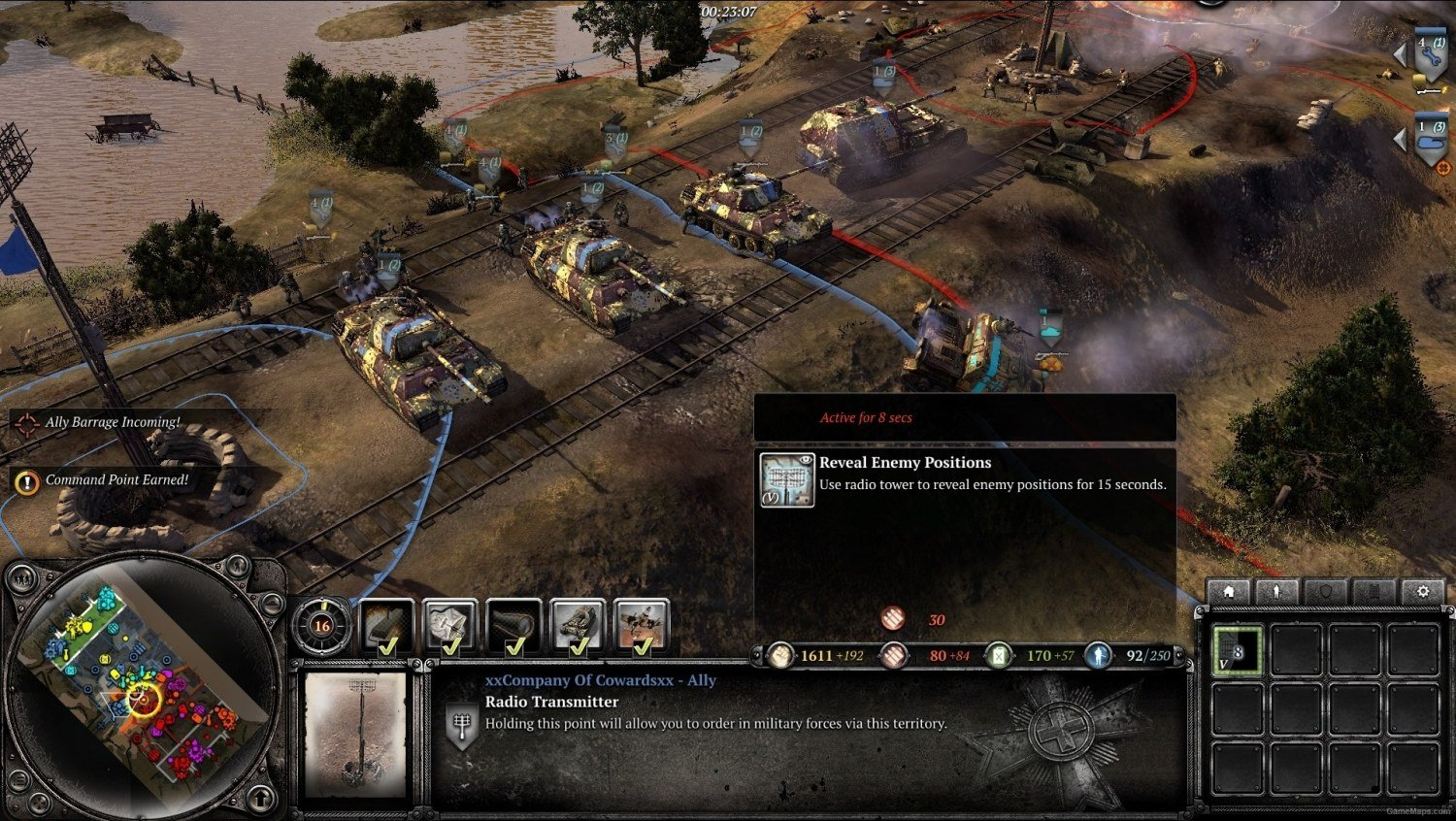 Company Of Heroes 2 Free Maps And Mods Gamemaps
