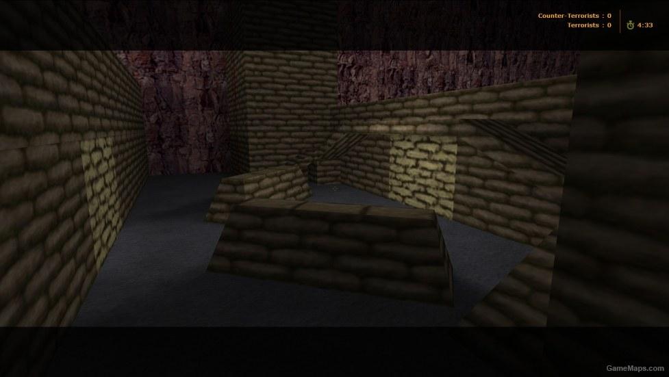 zm death alley