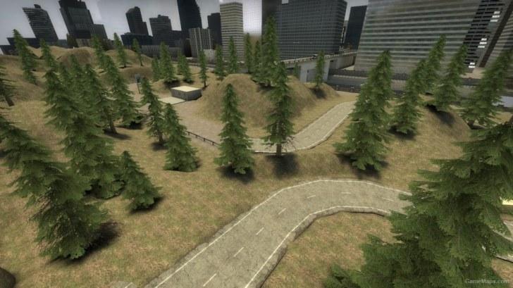 City / Urban Maps - Counter-Strike : Global Offensive - GameMaps