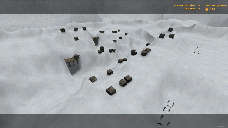 awpsubzero. free custom maps  counterstrike  source  gamemaps