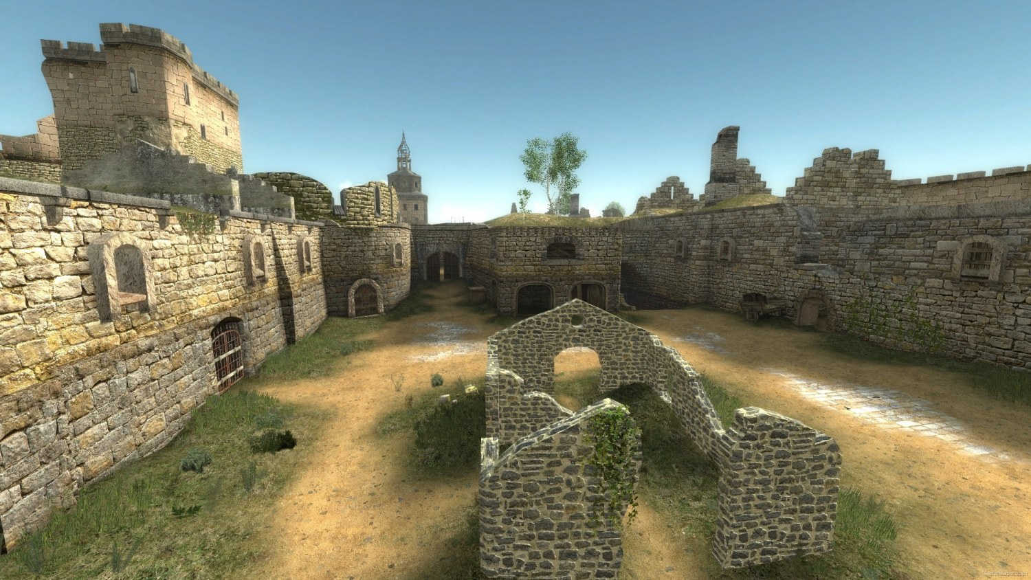 Counter-Strike : Source - Free Maps and Mods! - GameMaps