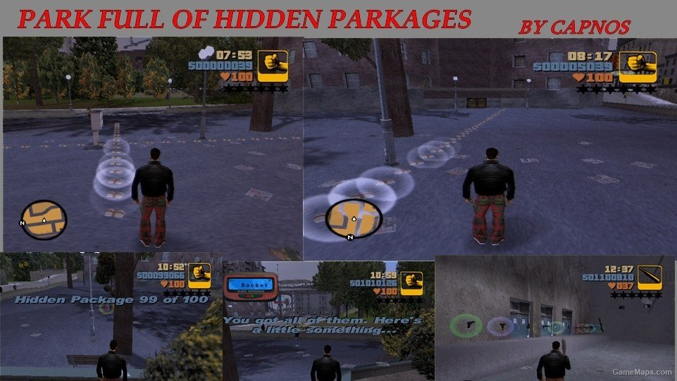 gta 3 android modding