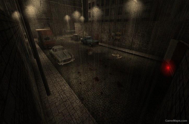 Wave Maps - Killing Floor - GameMaps