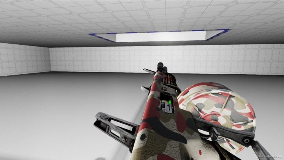 Killing floor - camo weapon pack download torrent