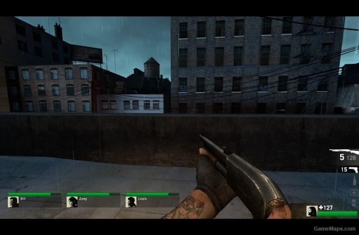 HUD Mods - Left 4 Dead - GameMaps