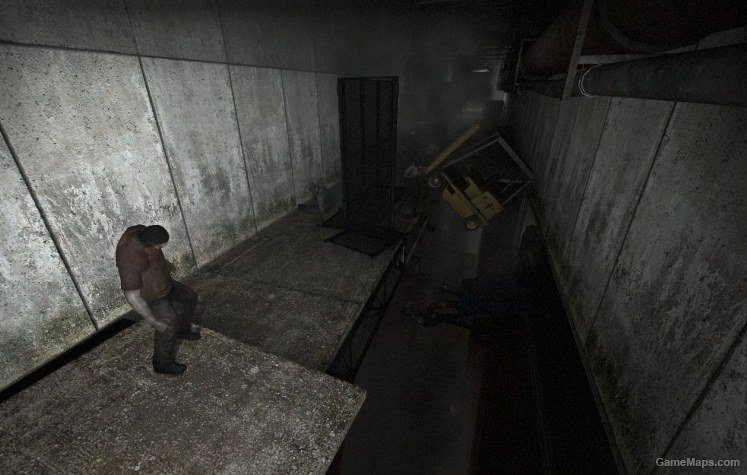 Fort Noesis (Left 4 Dead) - GameMaps