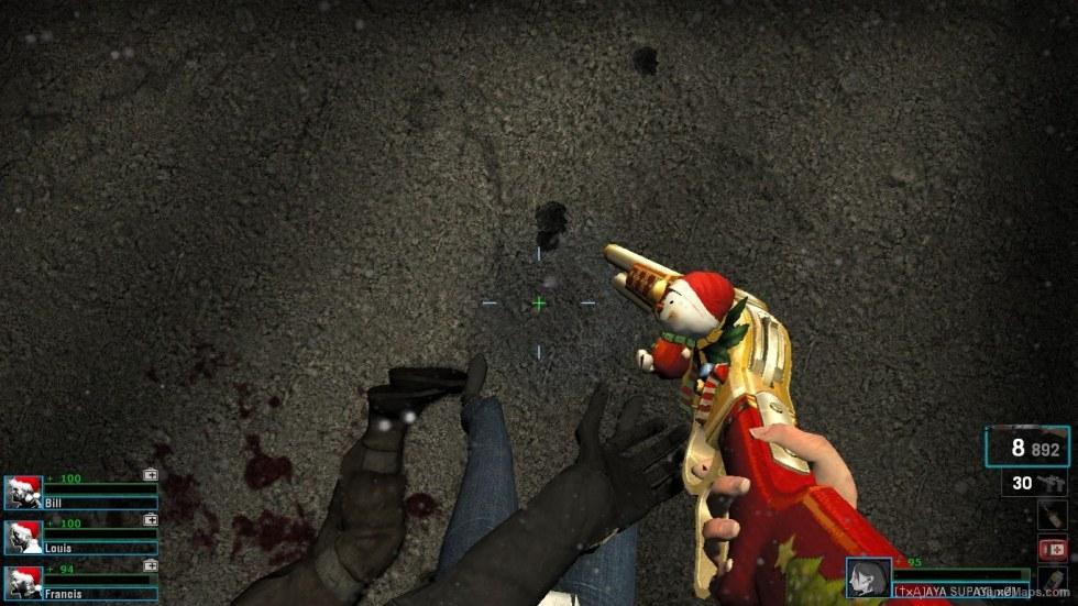 Juli Kidman The Evil Within 2 Left 4 Dead Gamemaps