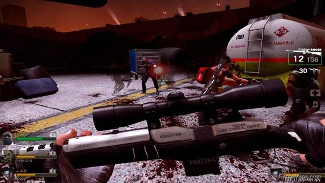 L4d1 Common Infected Murder Demon Left 4 Dead Gamemaps
